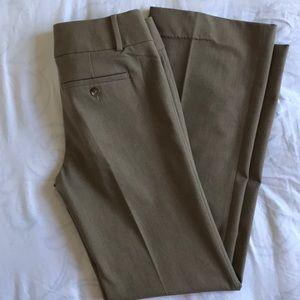 Ann Taylor LOFT 00 Marisa trousers